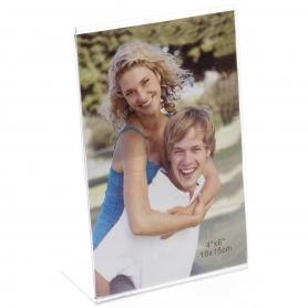 Methacrylate Photo Frame