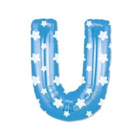 Globos Azules Letras 0.73 €