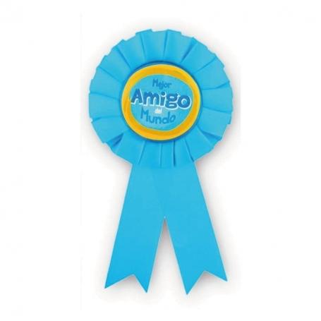 Medalla para el Mejor Amigo