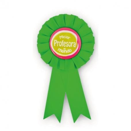 Medalla al Mejor Profe Accesorios para disfraces Complementos