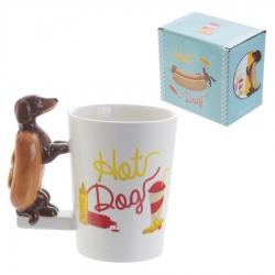 Taza Hot Dog
