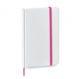 Libreta Personalizada para Bautizo de Niña Bolígrafos y