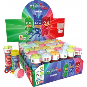 Pompero de PJ Masks Pomperos Regalitos