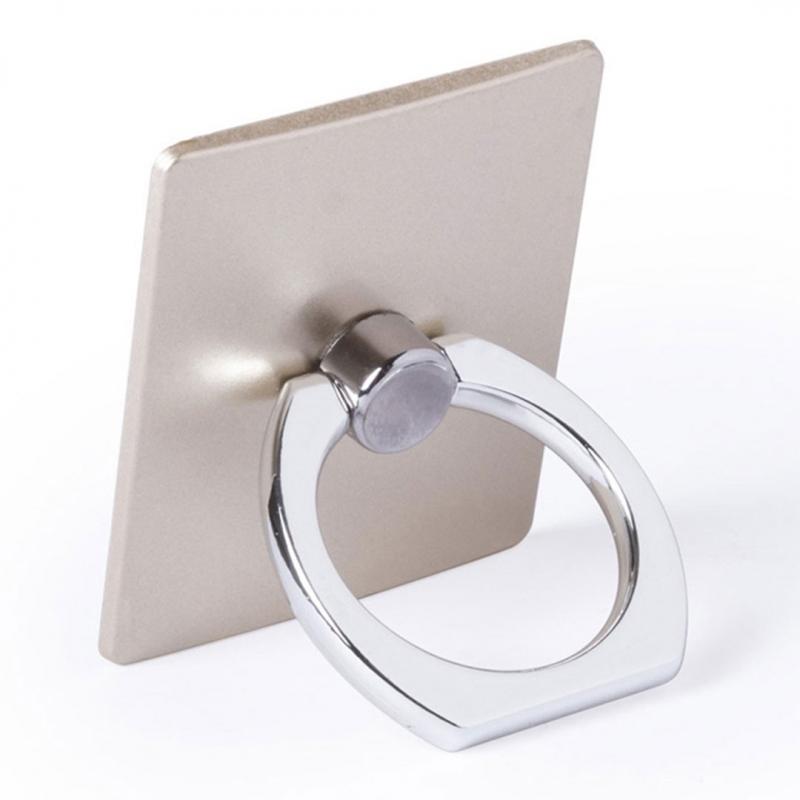 Soporte Trasero para Smartphone Color: plata, dorado Originales