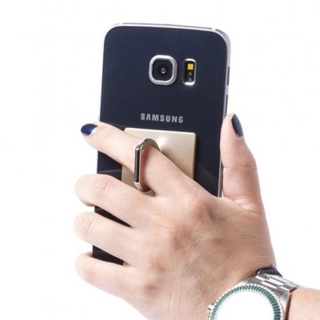 Soporte Trasero para Smartphone Originales y Utiles Hombre