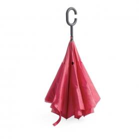 Paraguas con Apertura Invertida
