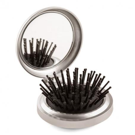 Espejo con Cepillo para Bautizo Espejitos Bautizo Detalles Mujer