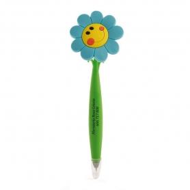 Bolígrafo de Flor para Empresas  Boligrafos