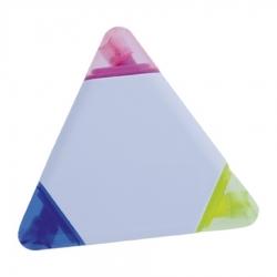Marcador Tricolor para Empresas