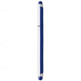 Bolígrafo Puntero con Goma Color: blanco, negro, naranja, azul