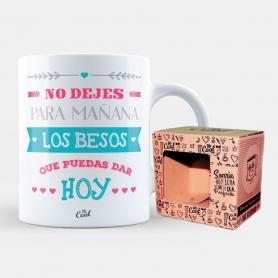 Taza Romántica para Chica  Tazas Regalitos 6,82€