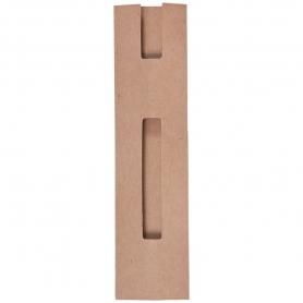 Bolígrafo de Bambú con Funda