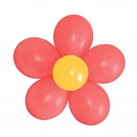 Pack para Hacer una Flor de Globos  Globos Regalitos 0,71€