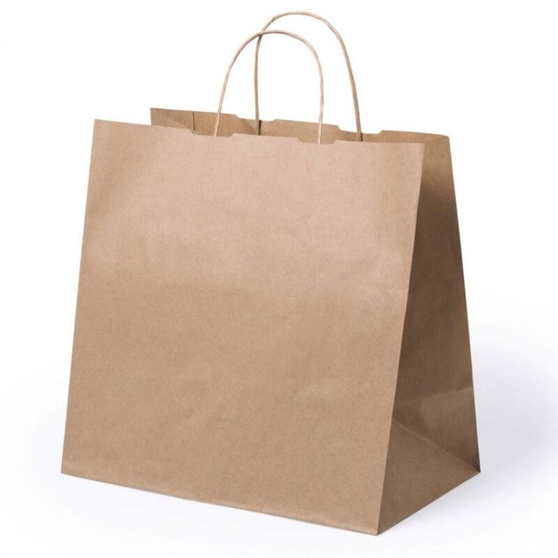 Bolsa de Kraft para Regalo