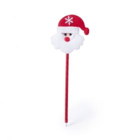 Bolígrafo para Navidad 0.54 €