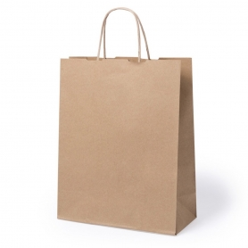 Bolsa Original de Color Kraft  Bolsas Papel Regalitos 0,40 €