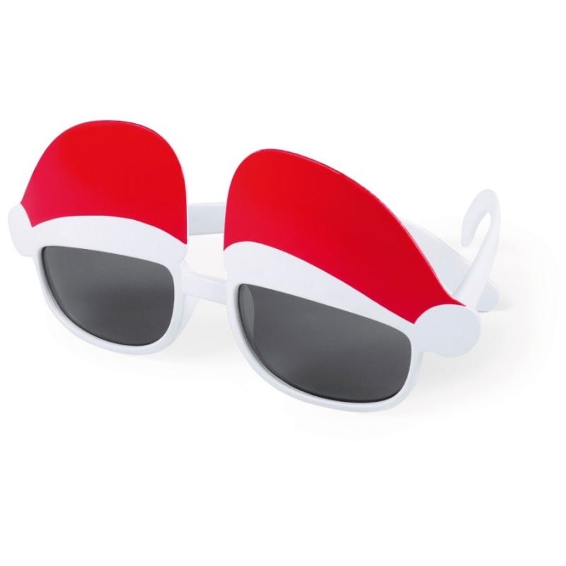 Gafas de Sol Navideñas