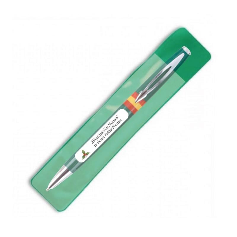 Bolígrafo Personalizado para Regalo  Boligrafos