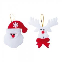 Set de Adornos de Navidad  Navidad