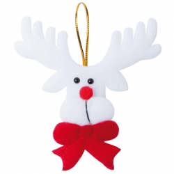 Set de Adornos de Navidad