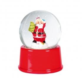 Bola de Cristal de Navidad  Navidad