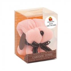 Toalla de Perrito para Detalles  Para Mujeres 1,30€