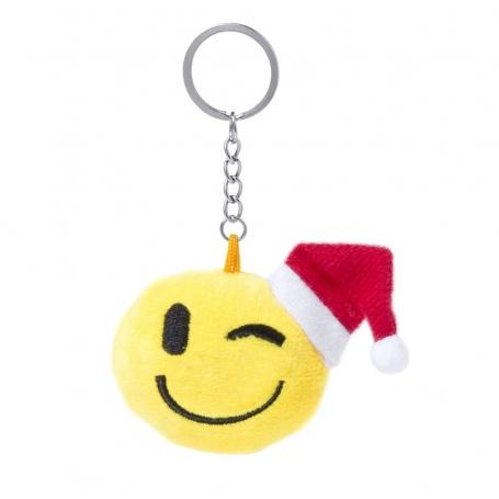 Llavero Emoticonos Navideños Navidad Regalos por ocasiones