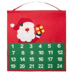 Calendario de Adviento  Navidad Regalos y detalles invitados