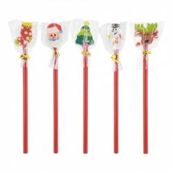 Lápices Personalizados para Navidad  Navidad