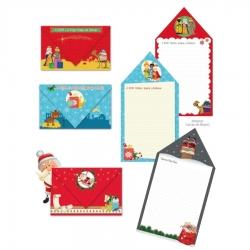 Cartas para Papá Noel y Reyes Magos
