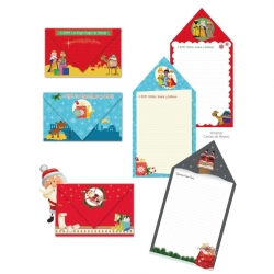 Cartas para Papá Noel y Reyes Magos  Regalos Navidad Baratos