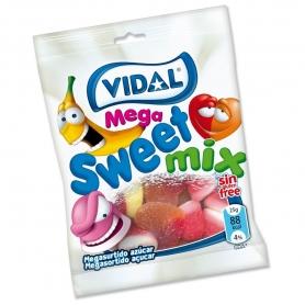 Surtido de Gomitas con Azúcar  Detalles Dulces