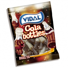 Botella Gomitas