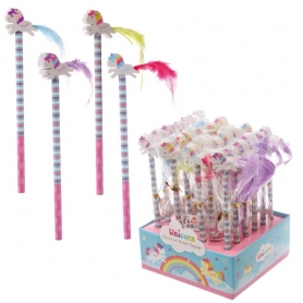 Lápices de Unicornios  Lápiz Regalitos 1,75 €