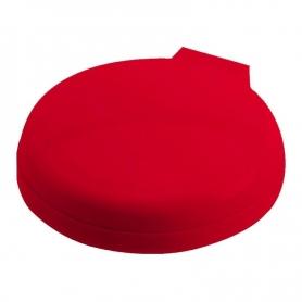 Espejo con Cepillo Rojo 0.87 €