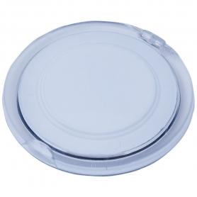 Espejo Doble Plegable Blanco  Espejos