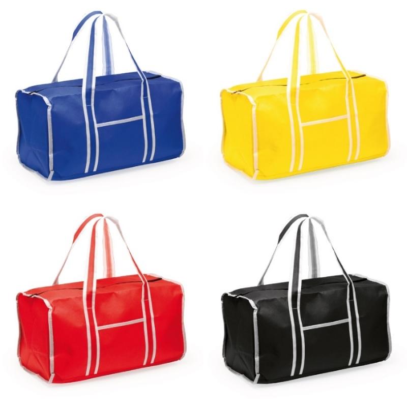 fotos oficiales 591b9 04056 Bolsos Grandes de Colores Color: azul, amarillo, rojo, negro Comprar