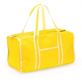 Bolsos Grandes de Colores Color: azul, amarillo, rojo, negro