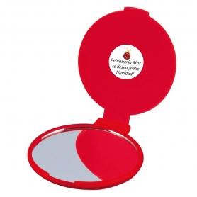 Espejito Rojo para Empresas  Espejos Regalitos 0,42€