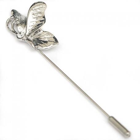 Pin Jewelery Butterfly