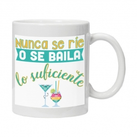 Cups with Phrases