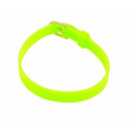 Pulsera de PVC de Colores para Eventos Originales y Divertidos