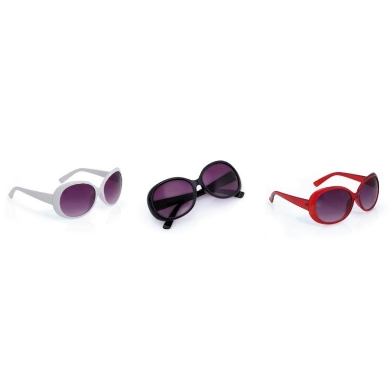 4499ef5e73 Gafas de Sol para Mujeres Color: blanco, negro, rojo Comprar Gafas