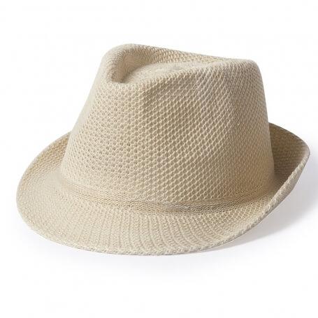 Sombrero Original Color: natural, marron, beige Sombrero