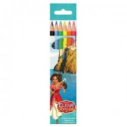 Lápices de colores Elena de Avalor