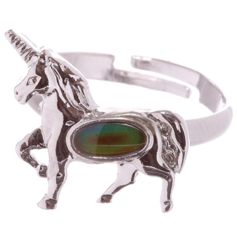 Anillo de Unicornio  Originales y Divertidos Niños