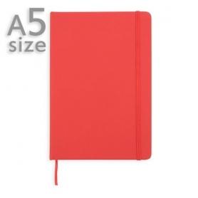 Bloc Stylux A5 Rojo