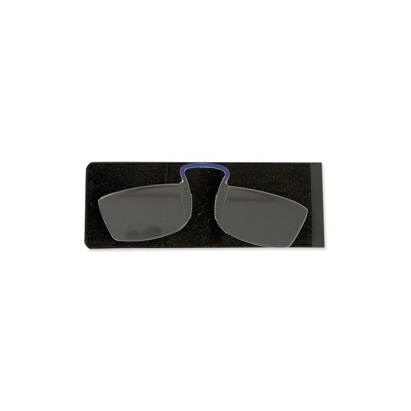 Gafas Lupa Detalle Azul  Gafas