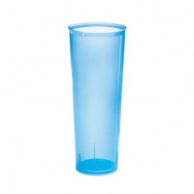Vaso Pevic Color: azul Vasos Regalitos 0,14€