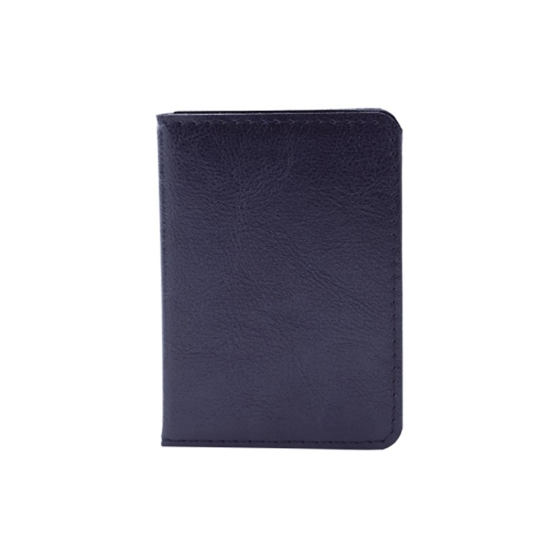 Tarjetero Twelve Color: azul, neg, roj Regalos por menos de 1
